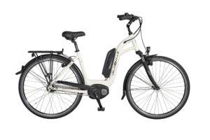 Velo de Ville eTrekking Bike